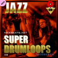 Thumbnail NiceBytes JAZZ DrumLoops (AppleLoops for GarageBand | Logic)